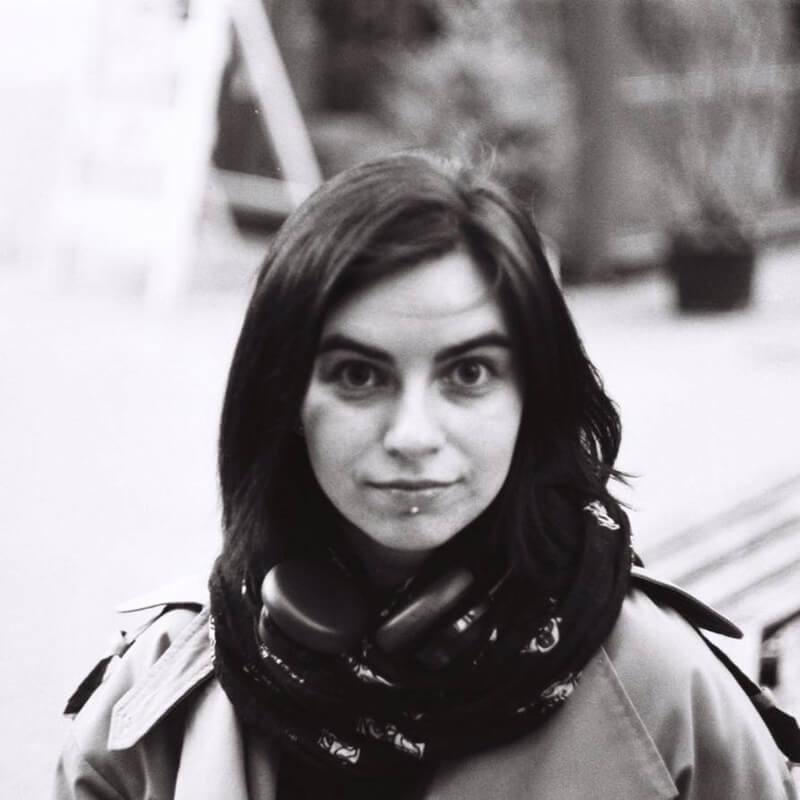 Христина Малиш