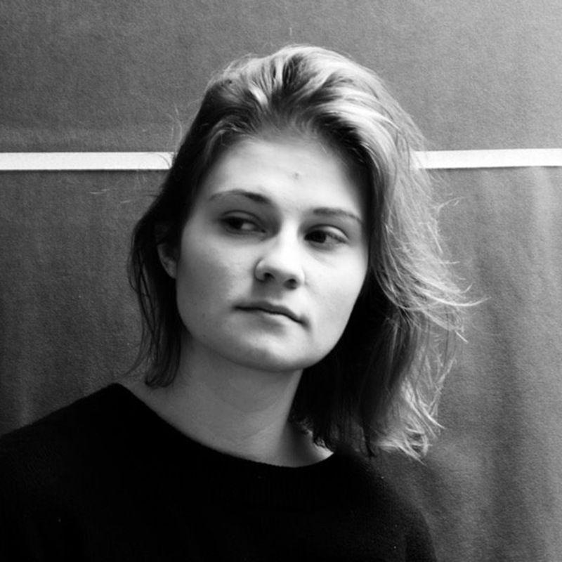 Даша Цапенко