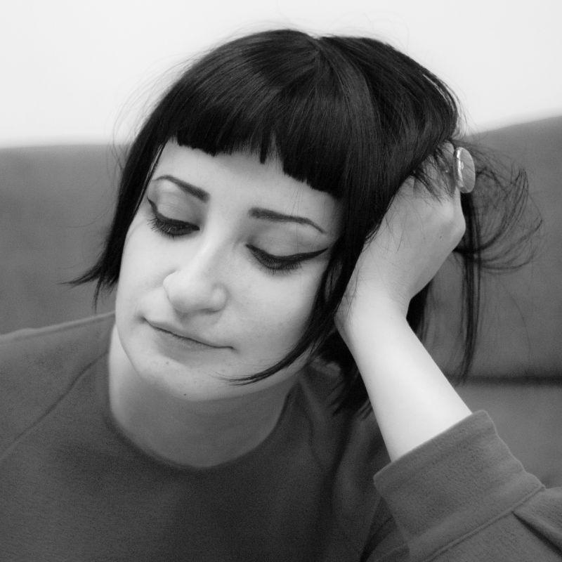 Анастасія Старко