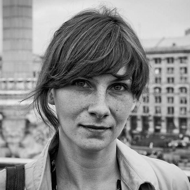 Тетяна Кононенко